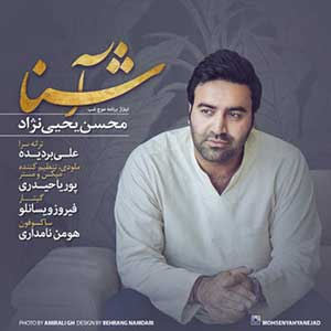 دانلود آهنگ محسن یحیی نژاد بنام آشنا