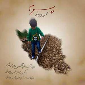 دانلود آهنگ محسن چاوشی بنام پسرم