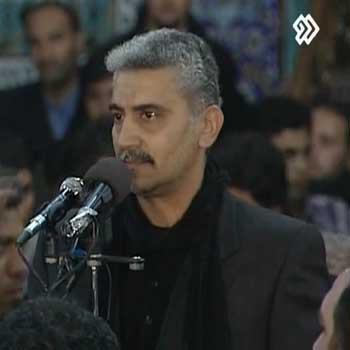 دانلود نوحه حسین فخری سوم محرم 95 شبکه دو