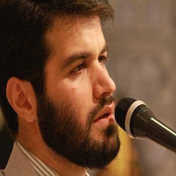 دانلود مداحی های میثم مطیعی برای مدافعان حرم