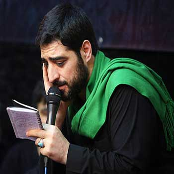 دانلود مداحی سید مجید بنی فاطمه عزیزم کجایی