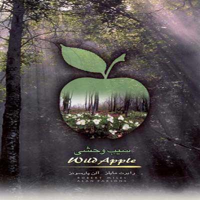 دانلود آلبوم موسیقی بی کلام سیب وحشی