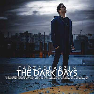 دانلود آهنگ فرزاد فرزین بنام روزای تاریک