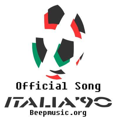 دانلود آهنگ بی کلام جام جهانی ایتالیا 1990
