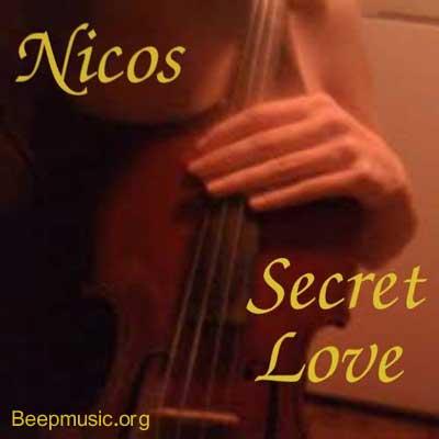 دانلود آهنگ بی کلام ویولون راز عشق از نیکوس