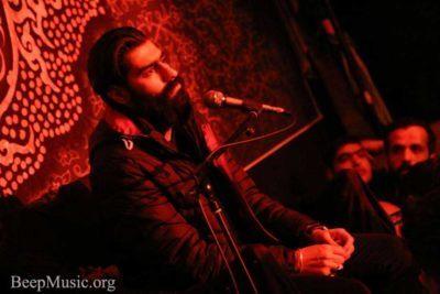 دانلود مداحی آقاجون دلم برات تنگ شده محمود عیدانیان