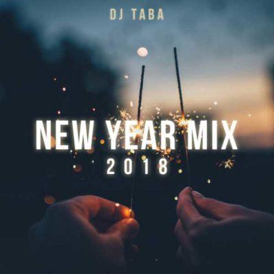 دیجی تبا - میکس سال نو 2018