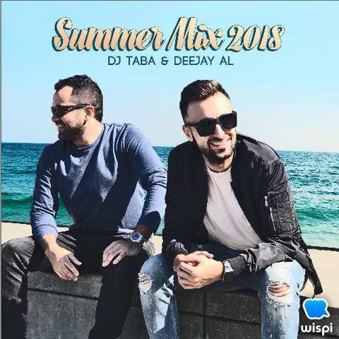 دیجی تبا و دیجی ال - میکس تابستان 2018