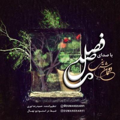 دانلود آهنگ صد فصل دومان شریفی