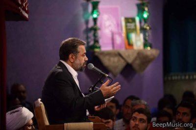 دانلود مداحی عمریه خراب و بیمارم یا علی مدد محمود کریمی