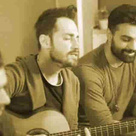 دانلود آهنگ عاشقتم سامان جلیلی