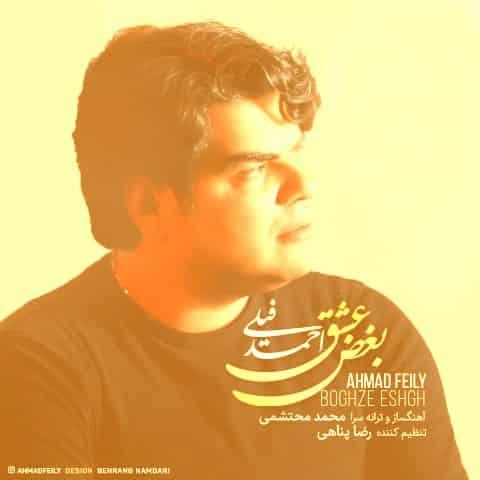 دانلود آهنگ بغض عشق احمد فیلی