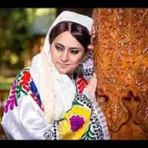 دانلود آهنگ زیبای محلی تاجیکی