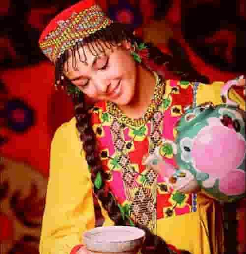 دانلود آهنگ محلی و شنیدنی تاجیک