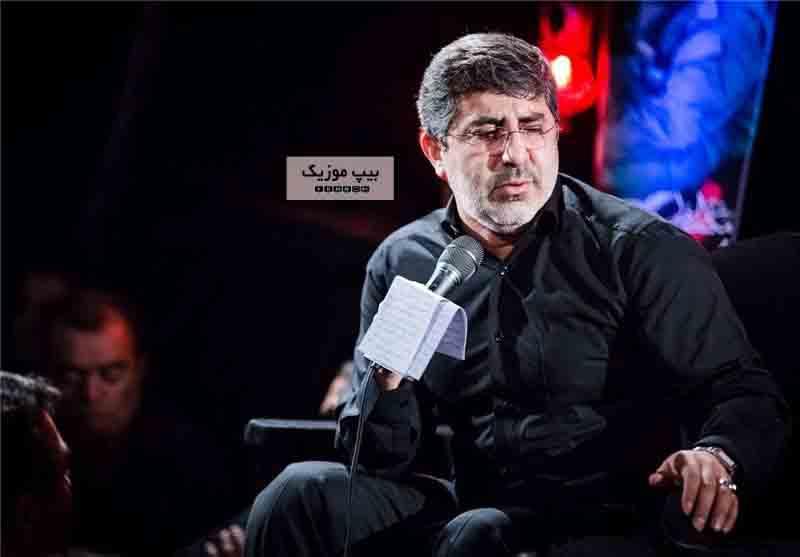 دانلود مداحی حاج محمدرضا طاهری بنام بوی غم بوی جدایی بوی هجران می رسد