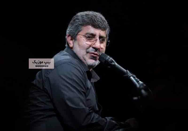 دانلود مداحی حاج محمدرضا طاهری بنام هر که دارد هوس کربلا بسم الله
