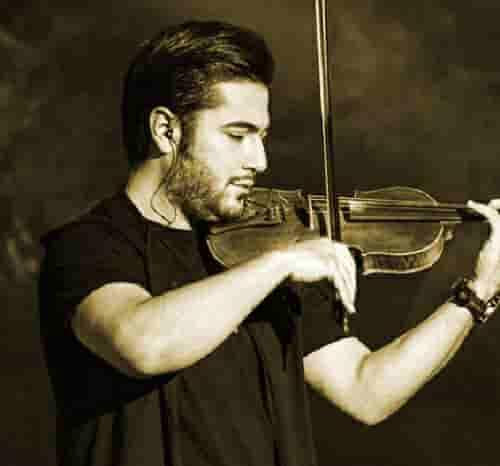 دانلود آهنگ محمدرضا زارعی به نام دلبر افسانه