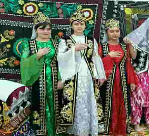 دانلود آهنگ تاجیکی محلی
