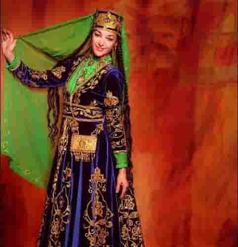 دانلود آهنگ زیبا و شنیدنی تاجیک