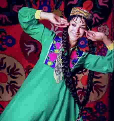 دانلود آهنگ شاد شنیدنی تاجیکی