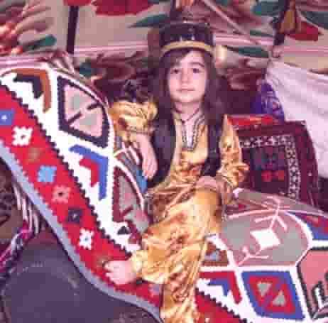 دانلود آهنگ شاد و بسیار زیبای تاجیکی