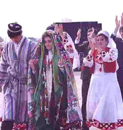 دانلود آهنگ شاد تاجیکی محلی