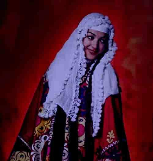 دانلود آهنگ زیبای محلی تاجیک