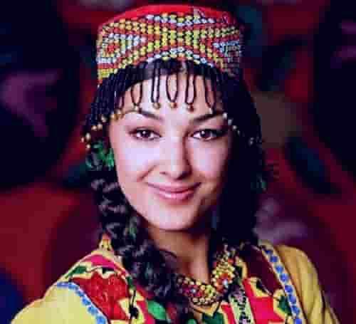 دانلود آهنگ شاد تاجیکی برای رقص