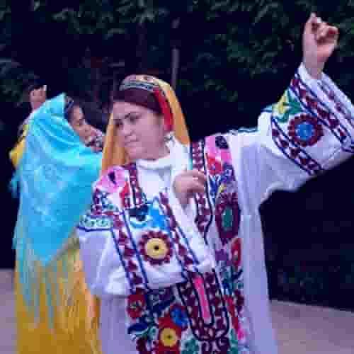 دانلود آهنگ محلی تاجیکی