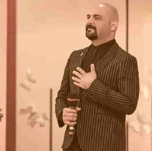 دانلود آهنگ حامد فقیهی به نام شیراز