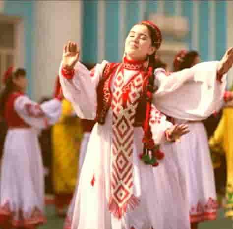 دانلود آهنگ تاجیکی شاد