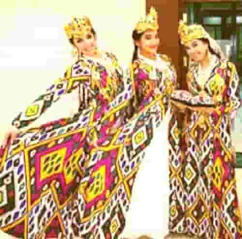 دانلود آهنگ تاجیکیه محلی