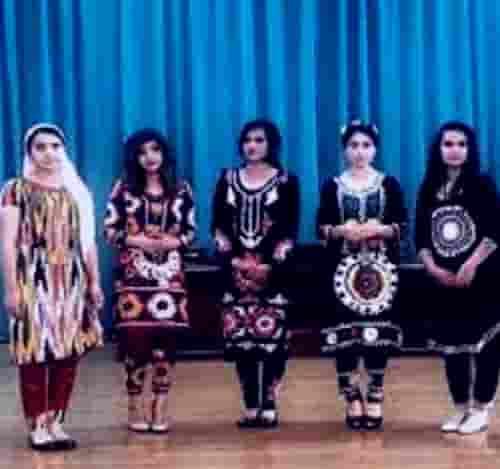 دانلود آهنگ تاجیکی بسیار عالی