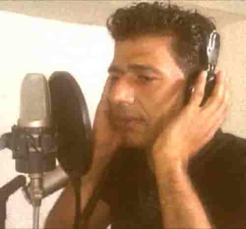 دانلود آهنگ اُش باری اُش باری از محمد حسن غیرت