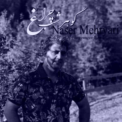 دانلود آهنگ ناصر مهریاری بنام گوهر شب چراغ
