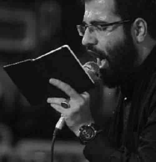 دانلود نوحه های شب چهارم دهه اول محرم 98از حسین سیب سرخی