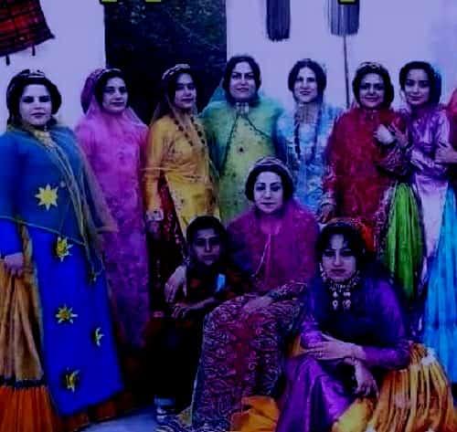 دانلود آهنگ محلی شیرازی برای ماشین و رقص