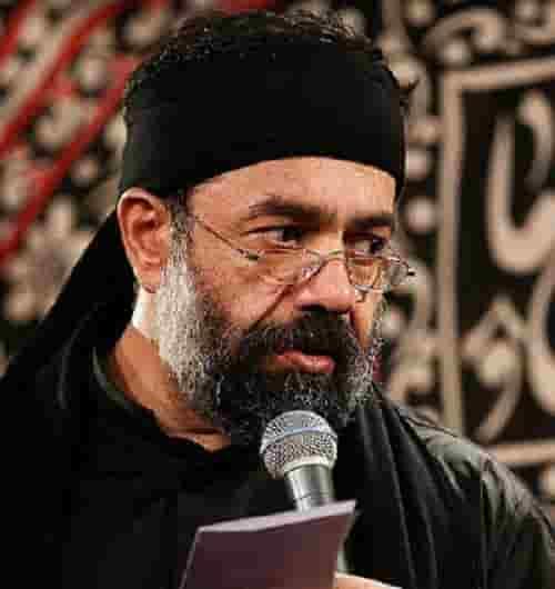 دانلود نوحه های شب ششم دهه اول محرم 98 از محمود کریمی