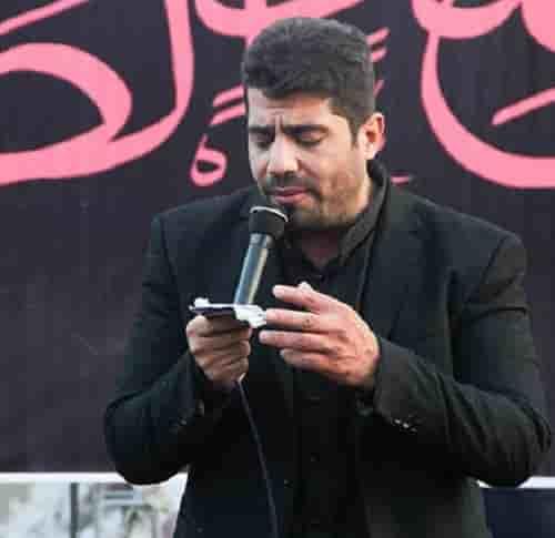 دانلود نوحه های شب عاشورا محرم 98 از حاج روح الله بهمنی