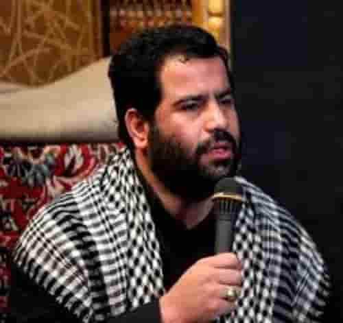 دانلود نوحه های شب عاشورا محرم 98 از حاج رضا بذری