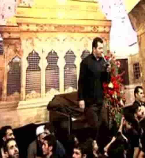 دانلود نوحه های شب عاشورا محرم 98 از حاج محسن سلطانی