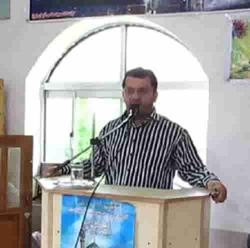 دانلود نوحه های شب هشتم دهه اول محرم 98 از حاج محسن سلطانی