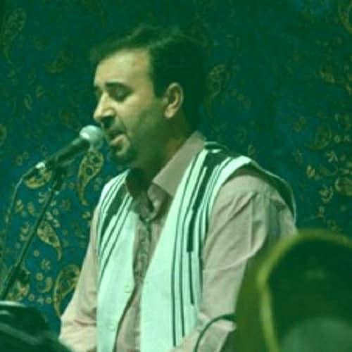 دانلود آهنگ رضا صالحی بنام آواز کی پیا