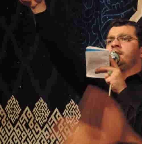 دانلود نوحه های شب چهارم و پنجم دهه اول محرم 98 از حاج محسن سلطانی