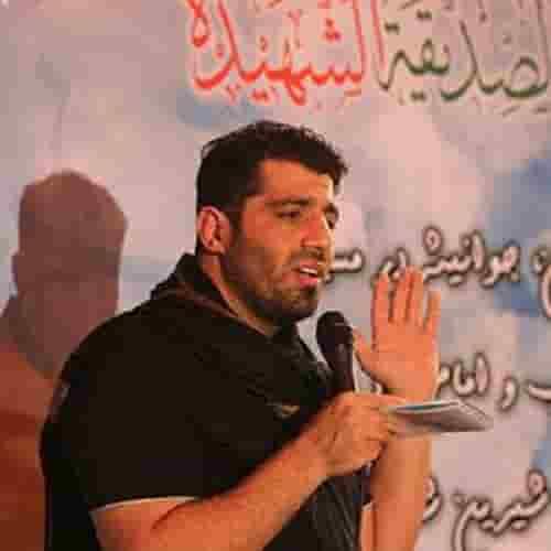 دانلود نوحه های شب هشتم دهه اول محرم 98 از حاج روح الله بهمنی