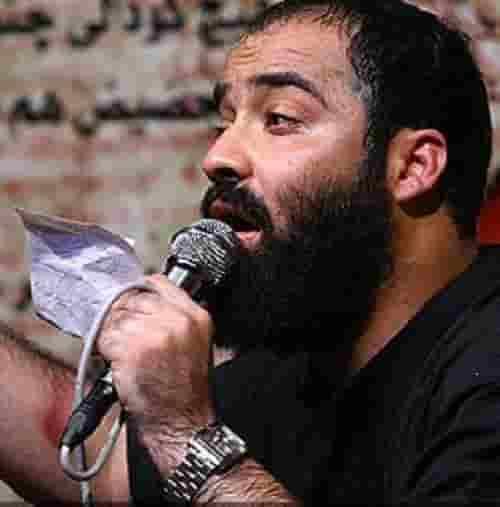 دانلود نوحه های شب تاسوعا محرم 98 حاج رضا هلالی