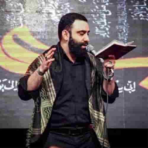 دانلود نوحه های شب ششم دهه اول محرم 98 از جواد مقدم