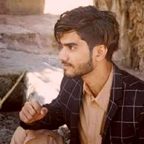 دانلود آهنگ محتاج از محمد حسین زهی