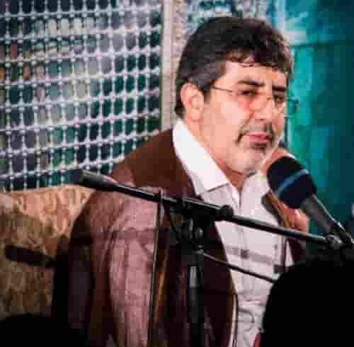 دانلود نوحه های شب تاسوعا محرم 98 از حاج محمدرضا طاهری