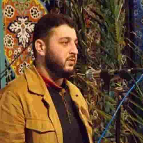 دانلود نوحه های شب هفتم دهه اول محرم 98 از حاج محمود گرجی